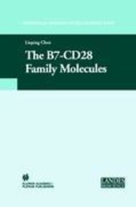 The B7-CD28 Family Molecules