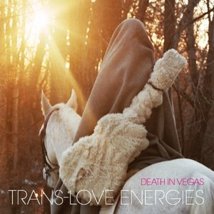 Trans-Love Energies 2LP