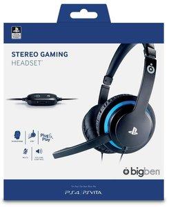 Stereo Gaming-Headset V2 - Offiziell lizensiert (PS4 / PS Vita /