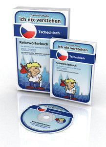 Tschechisch Reisewörterbuch Ich-Nix-Verstehen