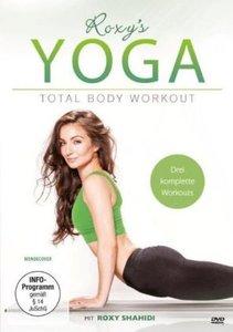 Roxys Yoga Total Body Workout