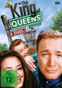 The King of Queens - Staffel 3 (Keepcase)