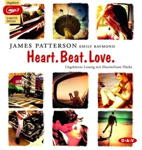 Heart. Beat. Love.