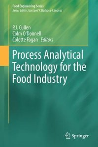 Process Analytical Technology for the Food Industry