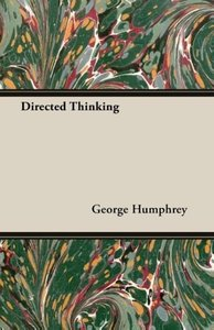 Directed Thinking