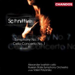 Sinf.7/Cellokonzerte 1