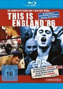 This is England 86-Gesamtbox-Blu-ray