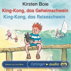 King-Kong Das Geheimschwein/Da
