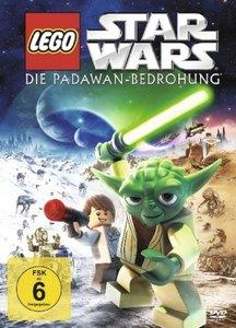 Lego - Star Wars: Die Padawan Bedrohung