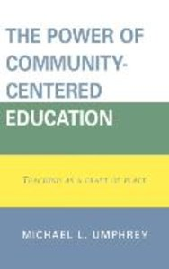 Power of Community-Centered Education