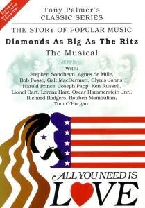 Diamonds As Big As The Ritz-The Musical