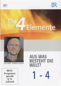 Die 4 Elemente-a.w.besteht d.Welt 1-4