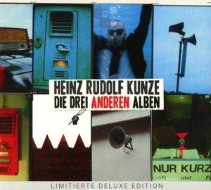 Die Drei Anderen Alben (3CD)