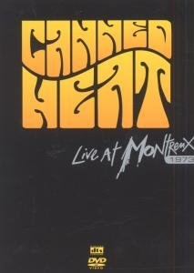 Canned Heat - Live In Montreux 1973
