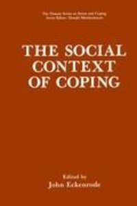 The Social Context of Coping