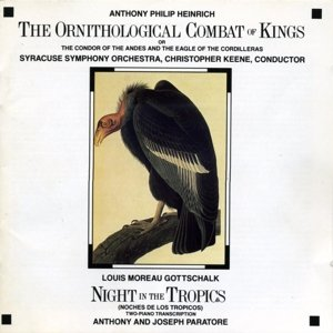 Ornithological Combat of Kings/Night in Tropics