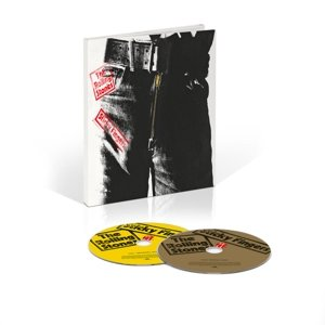 Sticky Fingers (2CD Deluxe Edition)