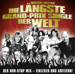 Die längste Grand Prix Single der Welt