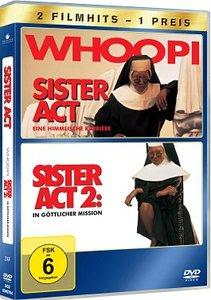 Sister Act - Eine himmliche Karriere & Sister Act 2 - In göttlic