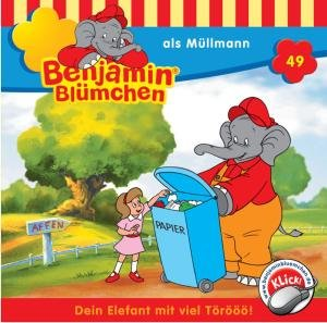 Folge 049:...als Müllmann