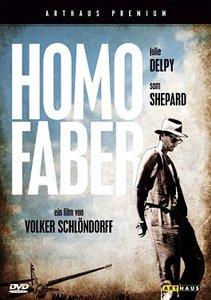 Homo Faber. Arthaus Premium Edition