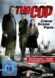 The Cop - Crime Scene Paris