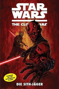 Star Wars: The Clone Wars 13 (zur TV-Serie)