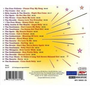 Essential Doo Wop-Please Play My Song