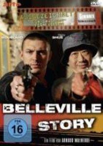 Der Chinese Von Belleville (Belleville Story)