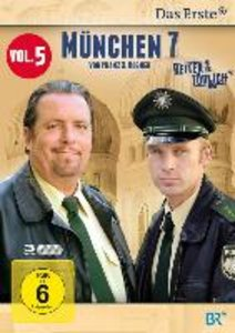 München 7 - Vol. 5