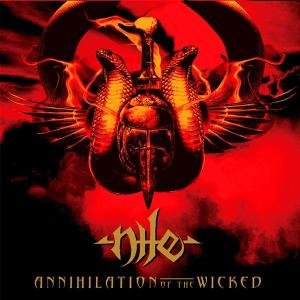 Annihilation Of The Wicked (2LP Reissue)