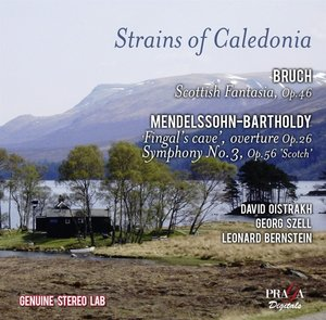 Strains Of Caledonia