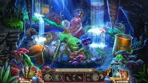 Grim Legends: Die verlassene Braut (Wimmelbild)