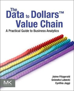 The Data to Dollars(TM) Value Chain