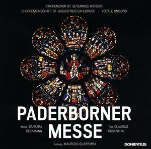 CD Paderborner Messe
