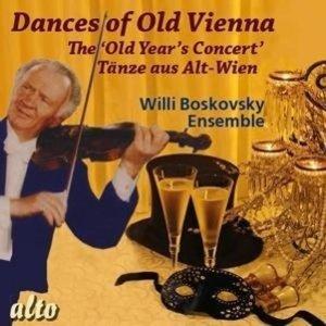 Tänze aus Alt-Wien
