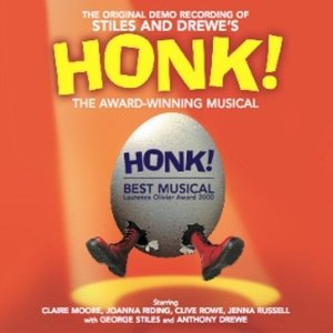 HONK!-The Original Demo Reco