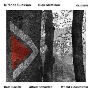 Lutoslawski/Bartok/Schnittke