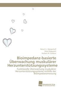 Bioimpedanz-basierte Überwachung muskulärer Herzunterstützungssy