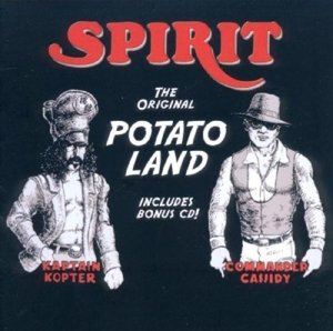 Spirit: Potato Land (Mit Bonus CD)
