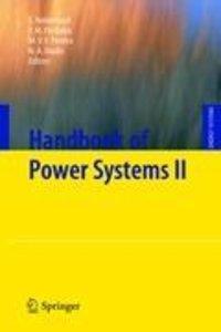 Handbook of Power Systems 2