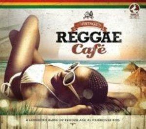 Vintage Reggae Cafe