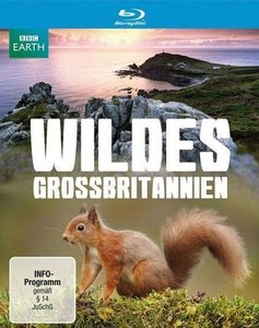 Wildes Grossbritannien