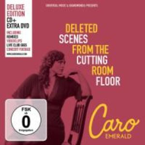 Deleted Scenes From The Cutting Room Floor(Deluxe)