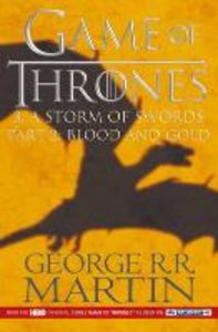 A Song of Ice and Fire 03. Game of Thrones: Part 2. TV-Tie-In