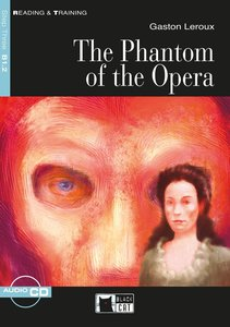 The Phantom of the Opera. Buch + Audio-CD