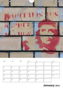 Stolzenburg, K: STENCIL ART 2015 BERLIN / UK-Version / Organ