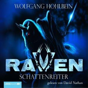 Raven-Schattenreiter (Teil 1
