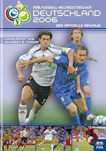 FIFA Fussball-Weltmeisterschaft Deutschland 2006 - Der offiziell