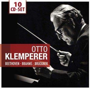 Otto Klemperer - Beethoven,Brahms,Bruckner